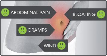 عکس التهاب روده-علائم