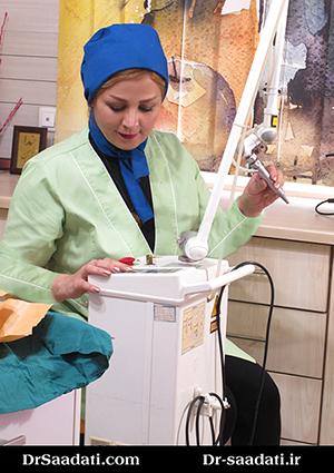 دکتر جراح هموروئید در تهران