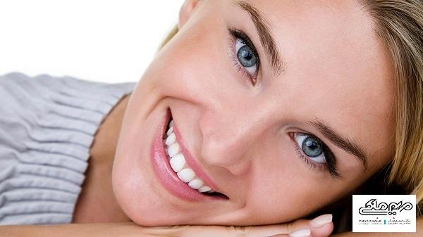 جرمگیری و فیشیال پوست یک روش پاکسازی و روشن سازی و مراقبت از پوست است