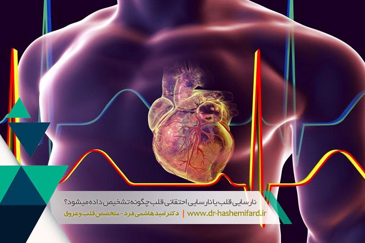 نارسایی قلبی چیست؟