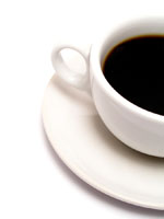 قهوه، چای