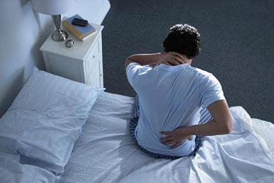 درمان درد آرتریت ستون مهره ، دکتر علی نقره کار