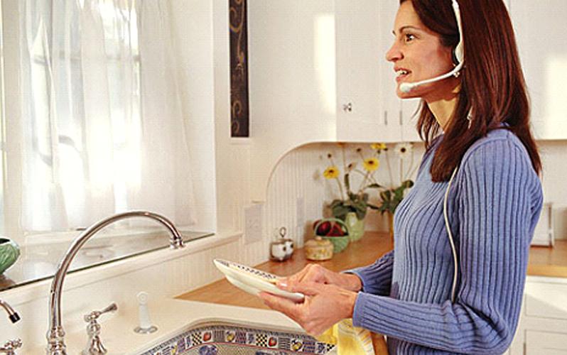 حالت بدنی مناسب در هنگام استفاده از گوشی