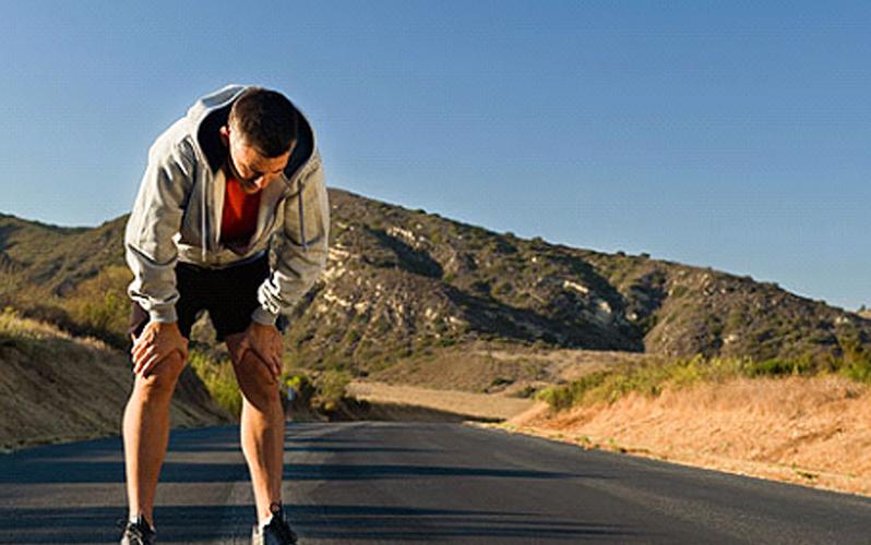 فعالیت بدنی که برای کمر درد مناسب نیست