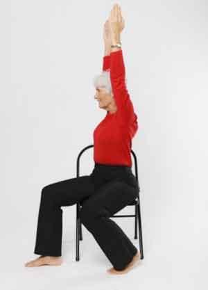 درمان آرتروز با حرکت روان کننده کمر