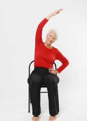 درمان آرتروز با حرکت هلالی