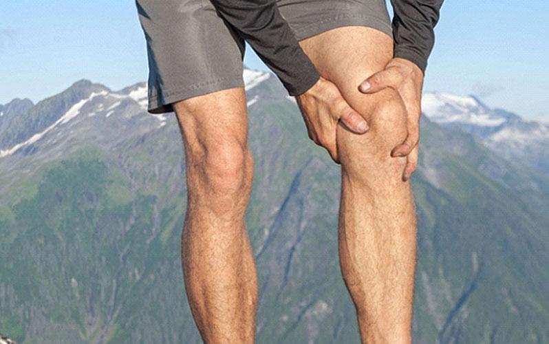 درمان و بهبود آرتروز زانو