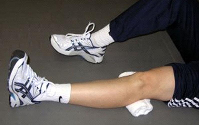 تقویت عضلات چهار سر ران
