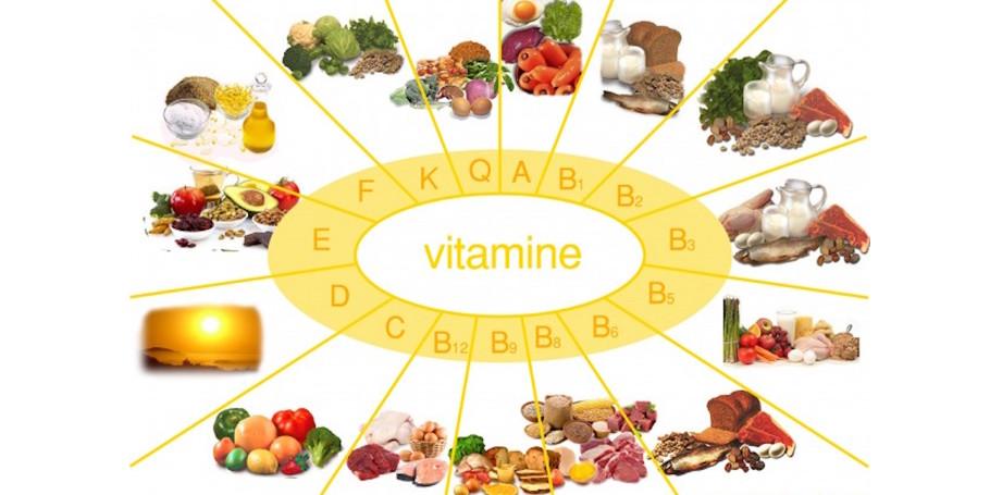 اخبار سلامت, تغذیه, ویتامین, بهترین ویتامین, مصرف ویتامین, قرص ویتامین, کمبود ویتامین, مولتی ویتامین, ویتامین دی, ویتامین ای