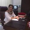 مصاحبه با دکتر مریم ملکی  درباره فواید تزریق چربی پشت دست