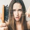 چگونه از ریزش موی غیر ارثی جلوگیری کنیم