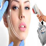 کشیدن پوست بدون نیاز به عمل جراحی