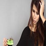 ریزش مو در خانم های ایرانی و کمبود ویتامین دی