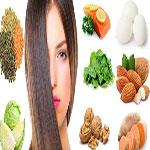 ویتامین ها در سلامت مو - قسمت اول