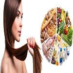 ویتامین ها در سلامت مو - قسمت دوم