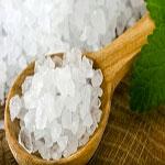 فواید نمک دریایی برای پوست و مو