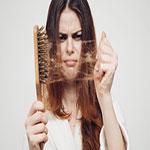 ریزش مو در زنان و اثر آن برکیفیت زندگی آنان