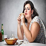 علل چاق شدن در دوران يائسگى و راه هاى سلامت اين دوران