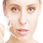 انواع روش های لایه برداری پوست و نکات مربوط به آن