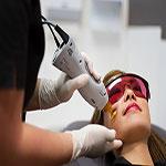 کاربرد لیزر در درمان بیماری های پوستی و زیبایی