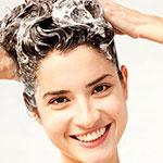 شامپو در قطع ریزش مو موثر است ؟