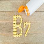 ماموریت ویتامین ب هفت در توقف ریزش مو