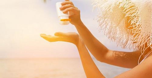 سوالات رایج در مورد ضد آفتابها