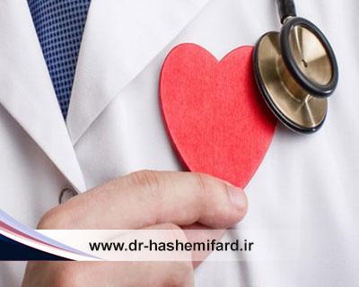 متخصص قلب و عروق چه خدماتی ارائه میدهد؟