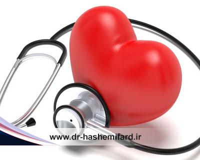 راههای پیشگیری و کنترل بیماری های قلبی عروقی