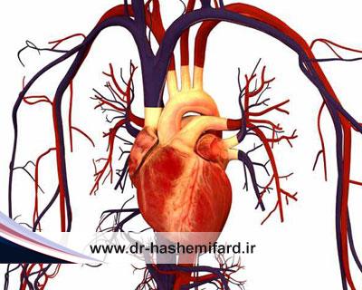 نارسایی قلب یا نارسایی احتقانی قلب چگونه تشخیص داده میشود؟