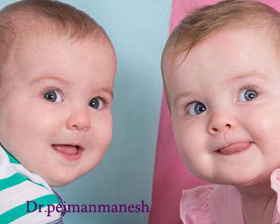 روشهای بارداری دوقلویی