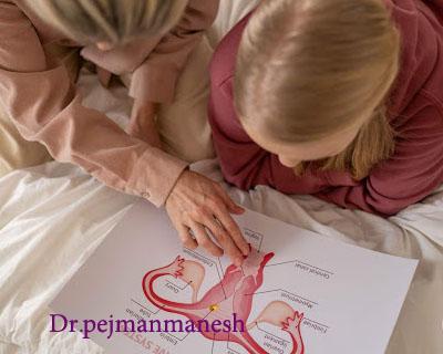 تنبلی تخمدان در دختران