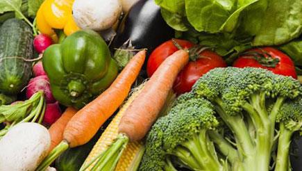 دوازده مواد غذایی مفید برای کبد