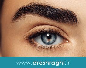 تاثیر دیابت بر بینایی چشم