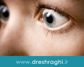 علائم تومورهای حدقه چشم چیست؟