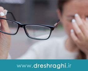 نزدیکبینی یا میوپیا چه اختلالی در بینایی است؟