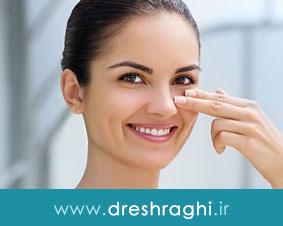 روش تزریقی مزوتراپی برای جوانسازی و رفع گودی و تیرگی زیر چشم