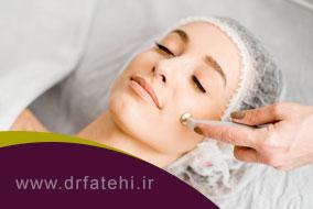 لیزر کیوسوئیچ برای از بین بردن انواع تیرگی های پوست