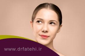 روشهای تزریقی جوانسازی پوست