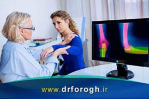 ورزش درمانی در درمان پوکی استخوان