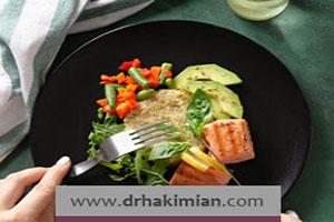 ارتباط غذاهای گوشتی با سرطان