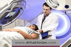 عوارض رادیوتراپی یا پرتودرمانی در بیماران سرطان سینه چیست؟