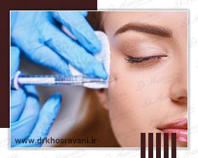 تزریق SVF ژل روشی برای جوانسازی پوست با جدیدترین روش تزریق چربی