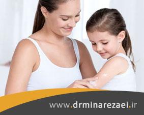 معرفی و شناخت لایه های پوست بدن