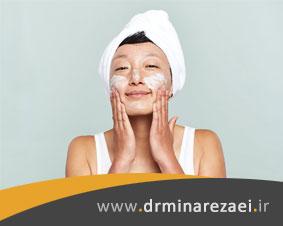 داروها و اقدامات مفید در مشکلات پوستی