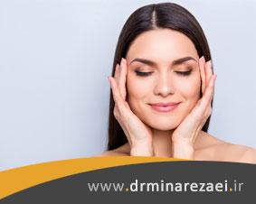 روشهای درمان و پیشگیری از جوش صورت و اسکار ناشی از آن