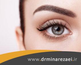 میکروبلیدینگ یکی از روشهای آرایش نیمه دائم ابروها