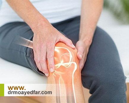 6 حرکت برای کاهش درد و التهاب زانو