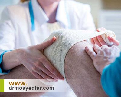 جراحی ACL چگونه انجام میشود و چه عوارضی دارد؟