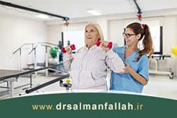 متخصص طب فیزیکی و توان بخشی چه کسی است؟